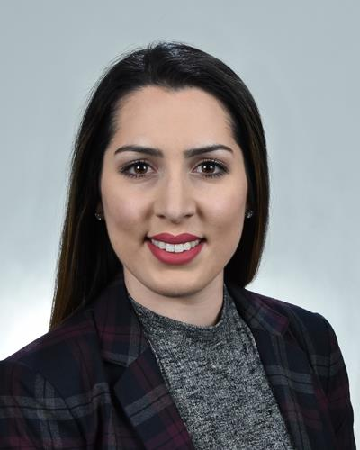 Damaris Diaz  Agent